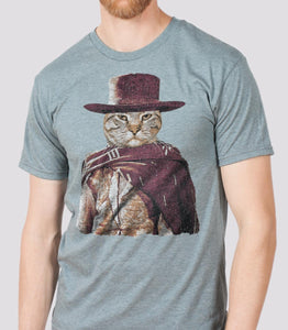 A Pawful Of Dollars Tshirt