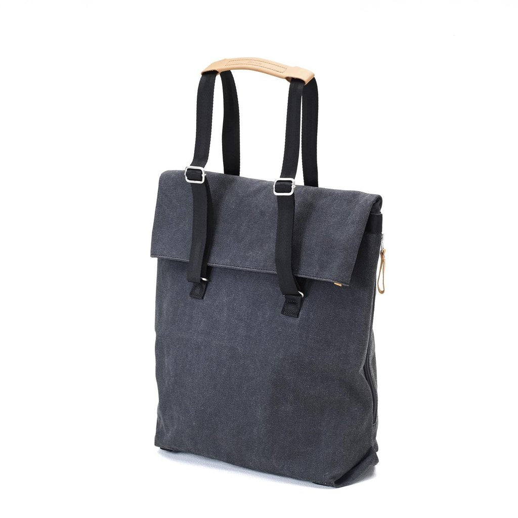 Day Tote Washed Black (various colors)
