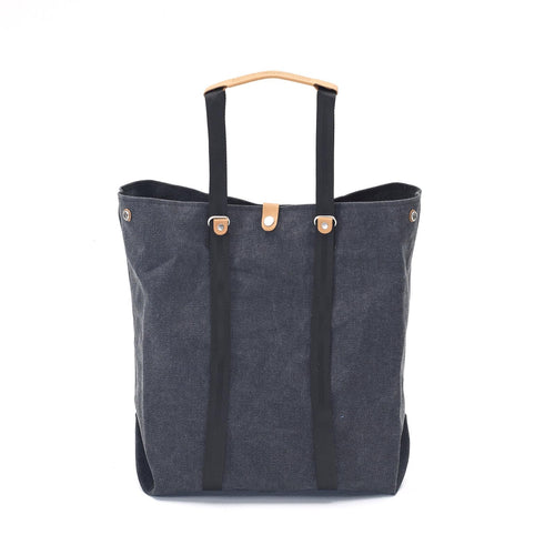Shopper Washed Black (various colors)