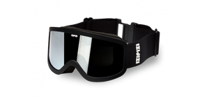 Izipizi snow goggles in black