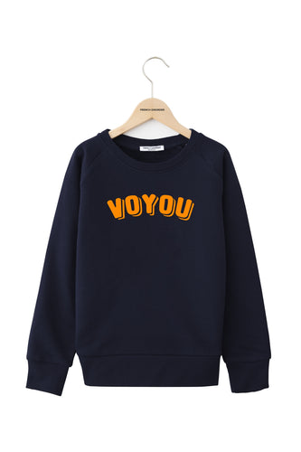 VOYOU Sweater