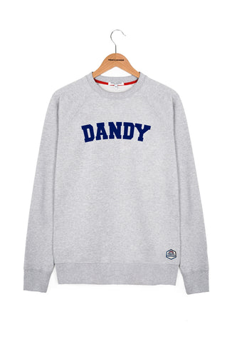 Dandy Kids Sweater In Grey (Various Colors)