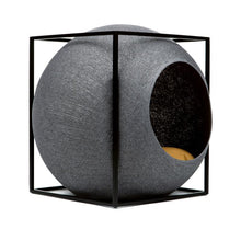 The Cube In Dark Grey (various Colors)