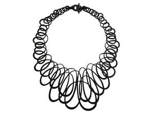 Twist Necklace