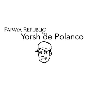 Logo Yorsh de Polanco