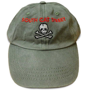 Gorra South Cat - Cream Soda