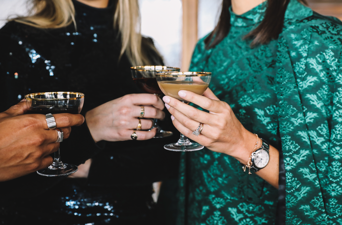 Coffee Martinis: A Match Made in Heaven
