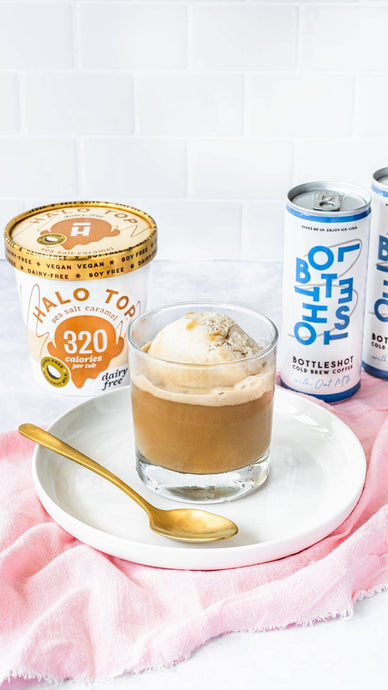 Make THE BEST affogato at home
