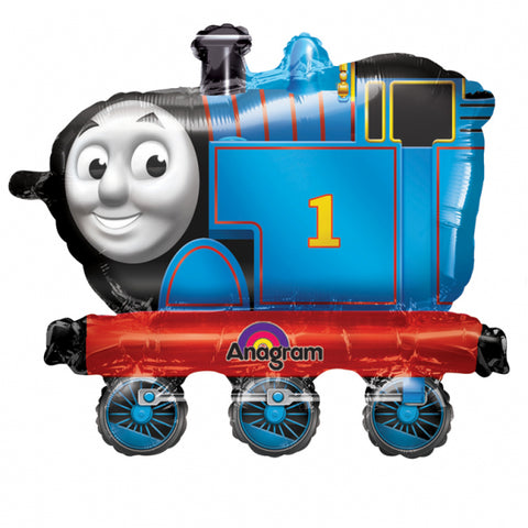 25 In. Thomas The Tank Buddy Awk Balloon