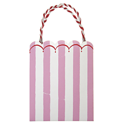Toot Sweet Party Bags Pink