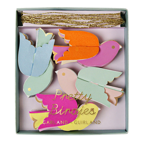 Garland Kit Birds