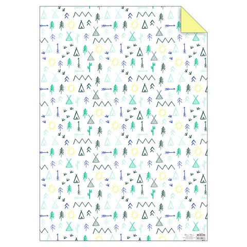 Camping Roll Sheet Wrap