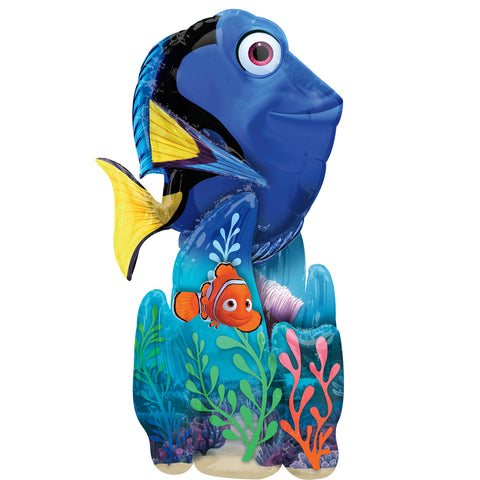 Finding Dory Airwalker Party Decoration 55