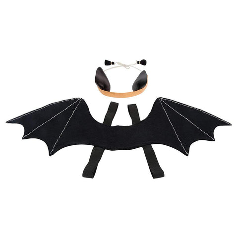 Spooky Bat Dress-Up Kit