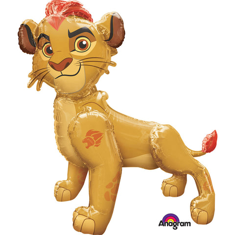 Lion Guard Airwalker