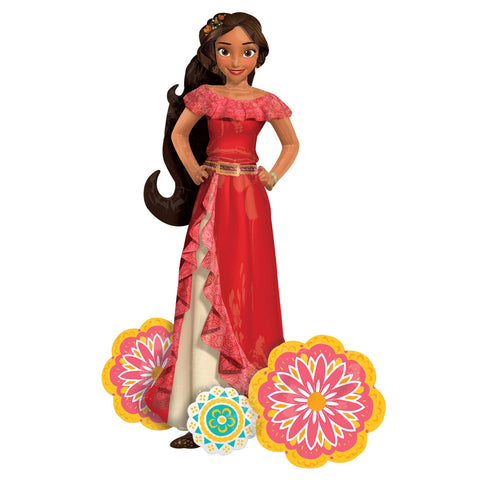 Elena Of Avalor Airwalker