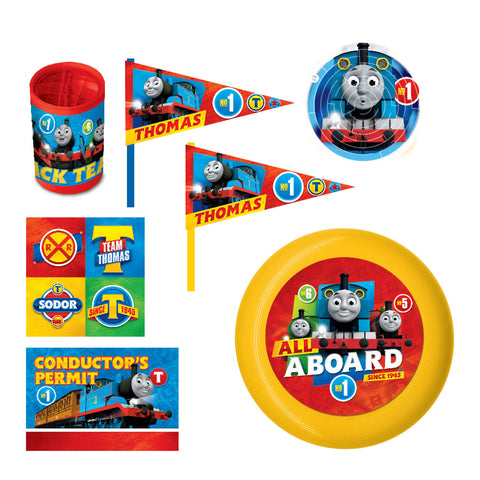Thomas & Friends Mega Value Favours
