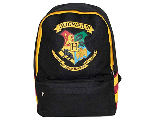 Hogwarts Backpack Harry Potter Back To Schoo