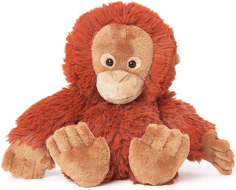 All Creatures Maximus the Orangutan Large soft bear