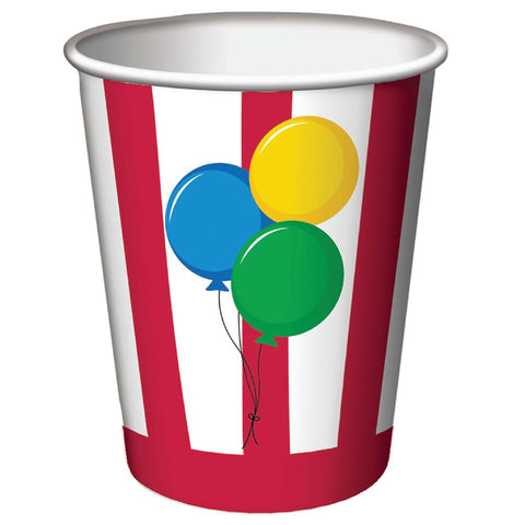 Circus Cups