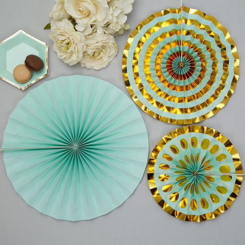 Pinwheels Mint 3 Pack