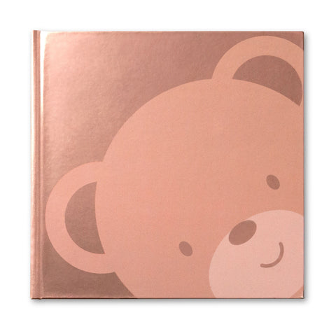 Teddy Bear Album