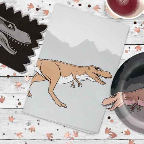 Dinosaur Tablecover