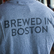 Brewed in Boston/Vermont T-Shirt