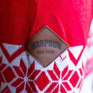 Harpoon Holiday Sweater