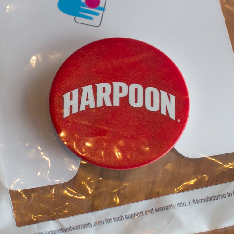 Harpoon PopSocket