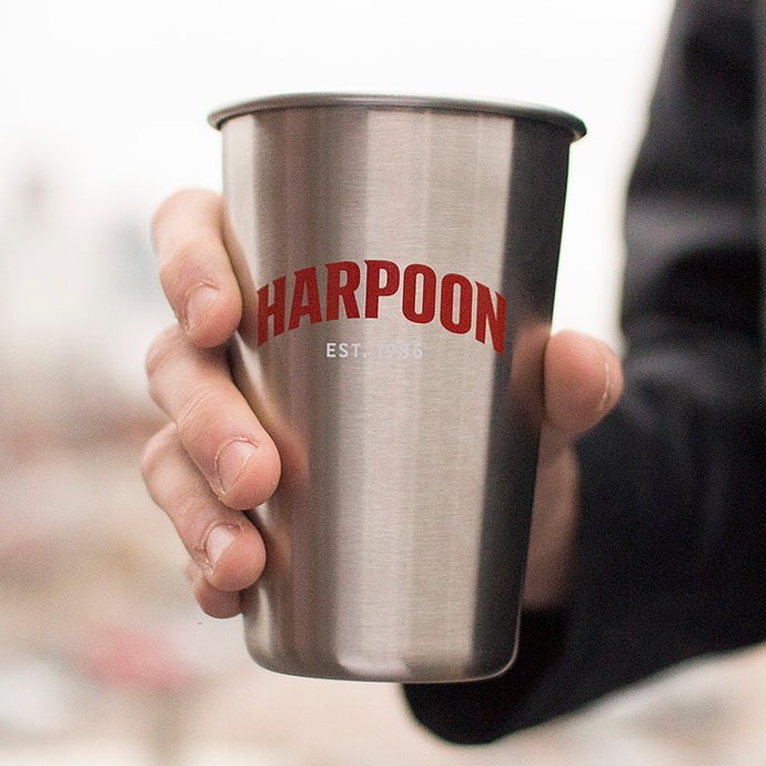 MiiR Stainless Pint Cup