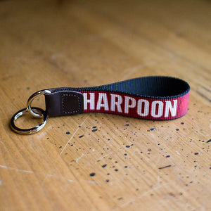 Harpoon Key Strap