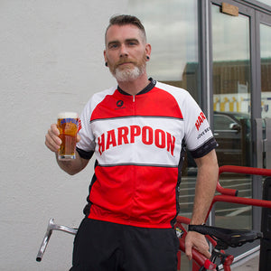 Harpoon Bike Jersey