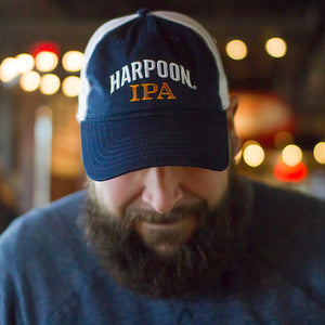 IPA Trucker Hat