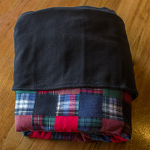 Harpoon Flannel Blanket
