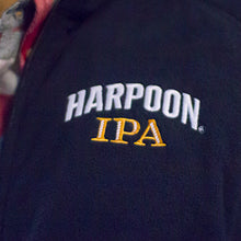 Harpoon IPA Fleece Vest