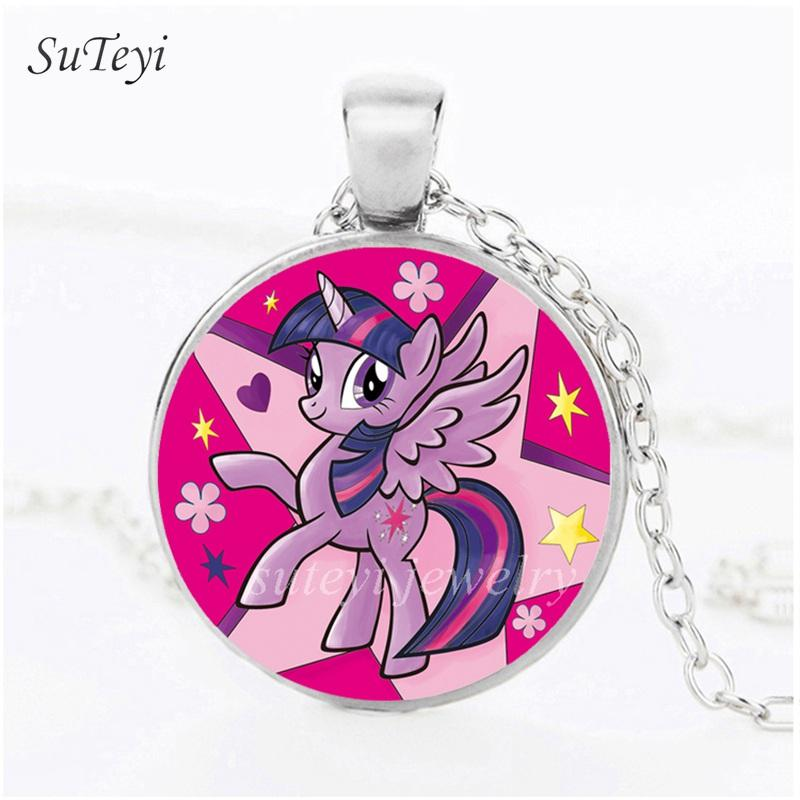 My little pony collection heart of my horse my little pony love locket aloadofball Gallery