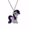 Limited edition Pony Necklace