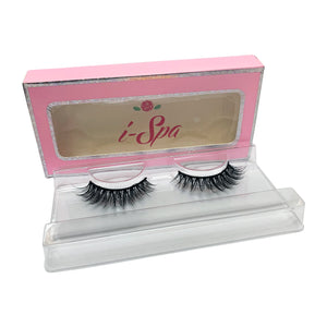 Strip lashes | Design 1022
