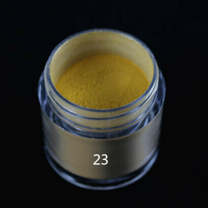 Acrylic powders | 43 color options |  10 g