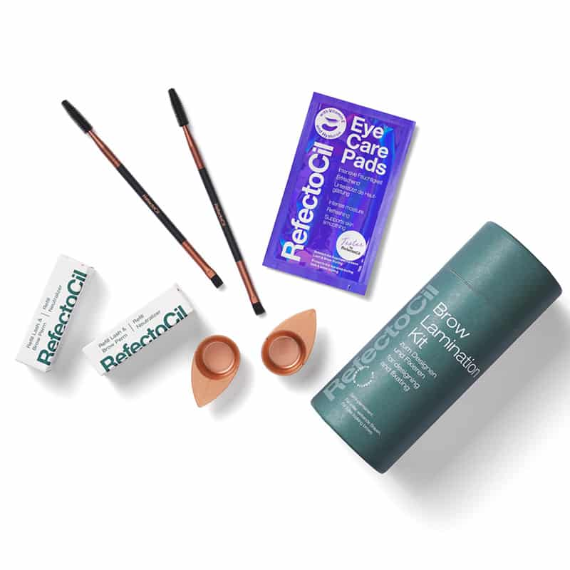 Refectocil Brow Lamination Kit
