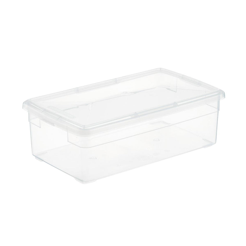 Empty Storage box | Kit box