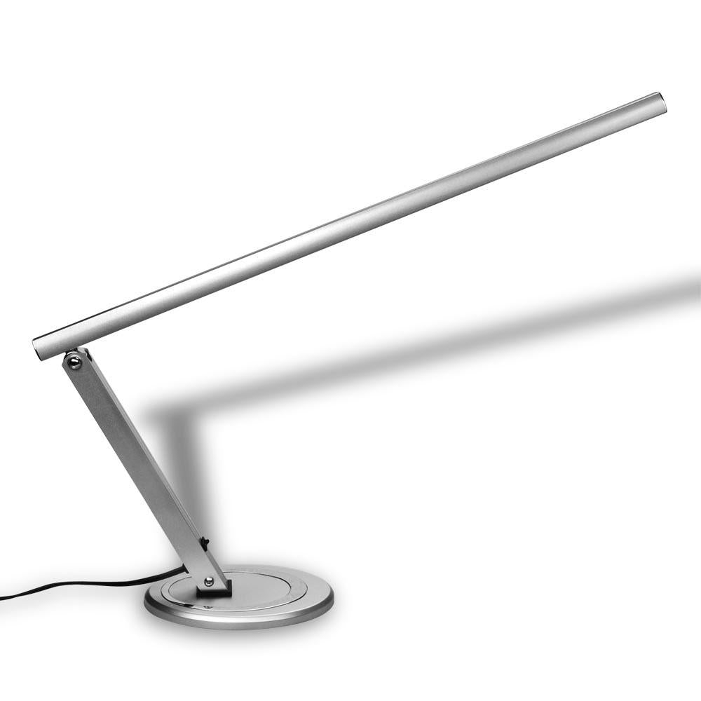 Professional nail table lamp | Silver