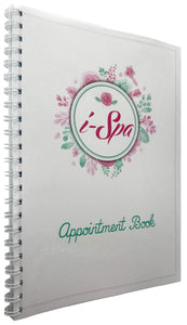 Appointment book - i-Spa