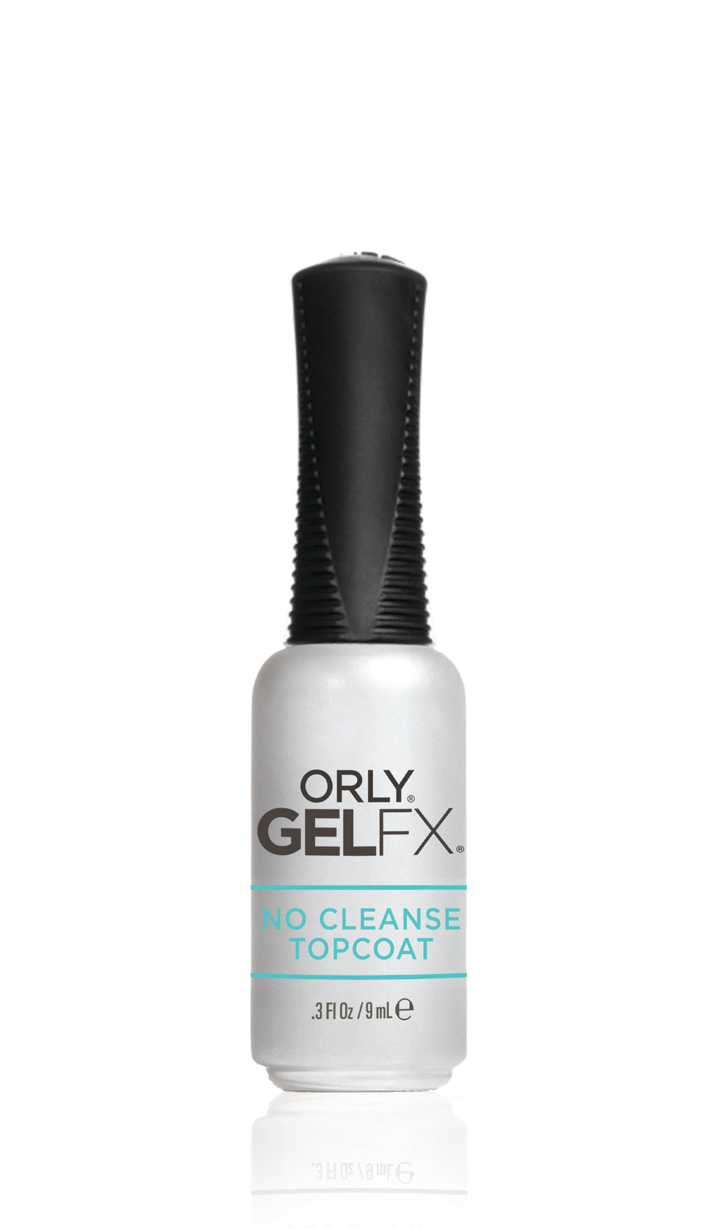 Gel FX No Cleanse Top Coat | 9ml