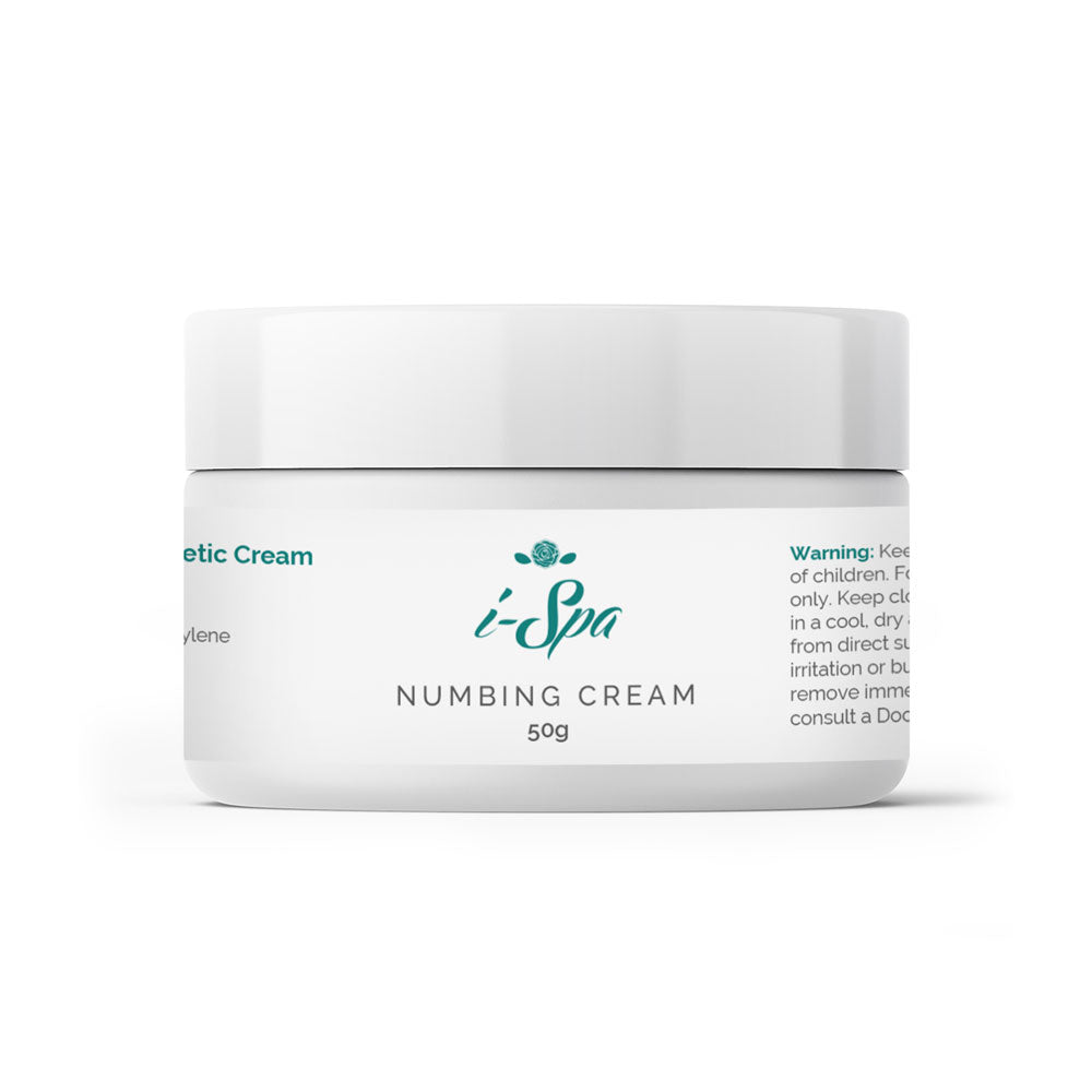 i-Spa Numbing Cream | 50g