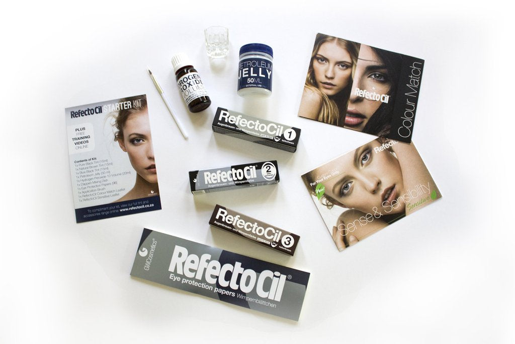 Refectocil Normal Starter Kit
