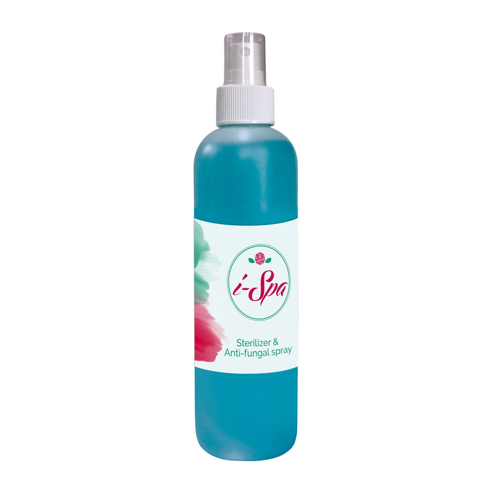 Anti-fungal Sterilizing & Sanitizing spray (250ml)