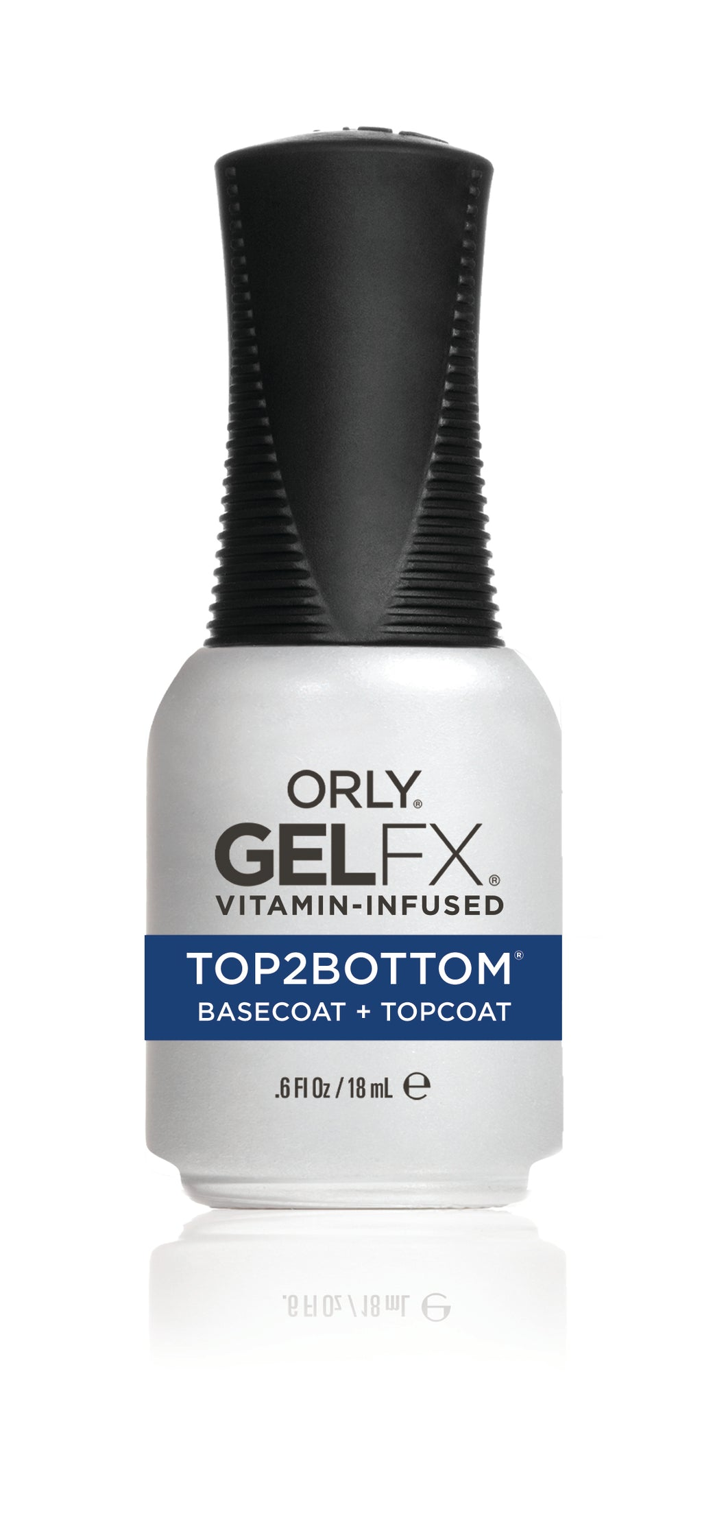Gel FX Gel Polish | Top2Bottom | 18ml