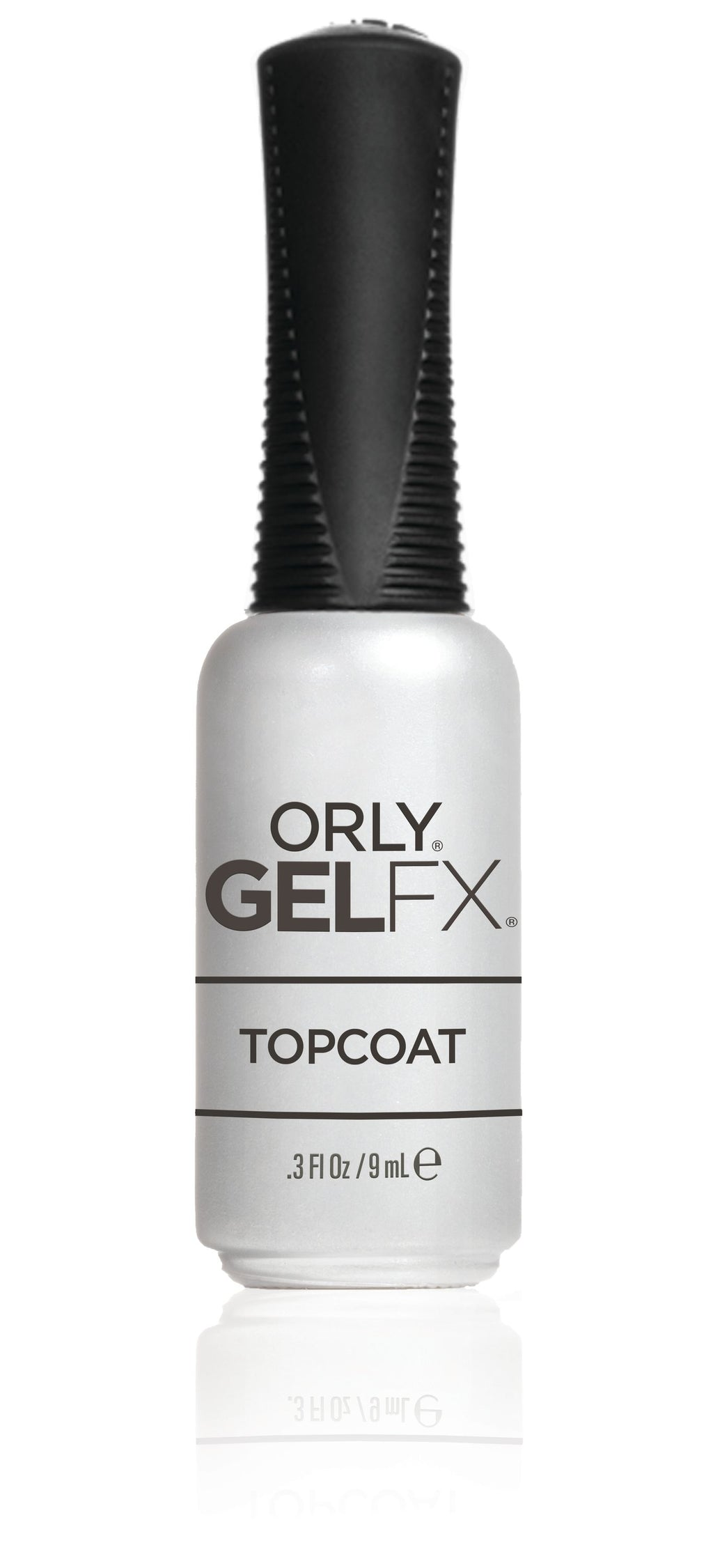 Gel FX Gel Polish | Topcoat | 9ml